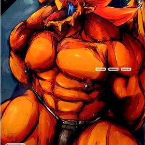 [Aotokage (toka)] Breath of Fire III dj [kr] – Gay Comics