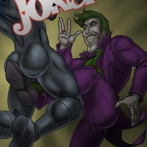 [Iceman Blue] Joker [Eng] – Gay Comics