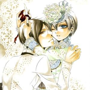 [aria (Shina Himetsuka)] Saigo no Kajitsu 2 – Kuroshitsuji dj [Eng] – Gay Comics image 003
