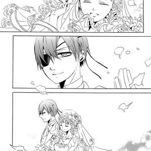 [aria (Shina Himetsuka)] Saigo no Kajitsu 2 – Kuroshitsuji dj [Eng] – Gay Comics image 007
