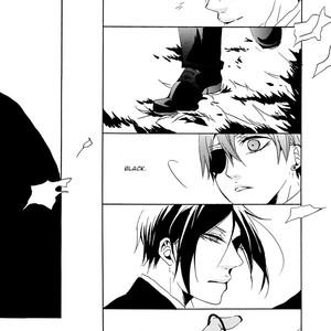[aria (Shina Himetsuka)] Saigo no Kajitsu 2 – Kuroshitsuji dj [Eng] – Gay Comics image 008