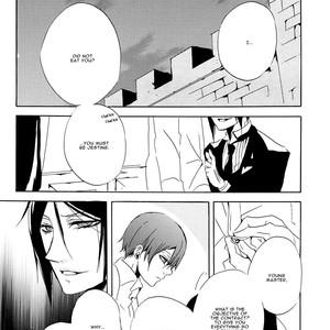 [aria (Shina Himetsuka)] Saigo no Kajitsu 2 – Kuroshitsuji dj [Eng] – Gay Comics image 012