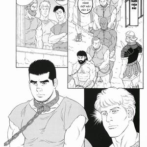 [Tagame Gengoroh] Virtus [vi] – Gay Comics image 002