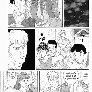 [Tagame Gengoroh] Virtus [vi] – Gay Comics image 012