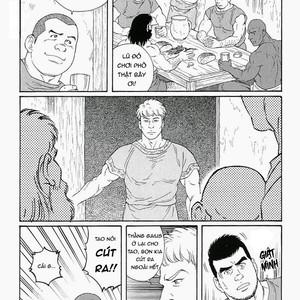 [Tagame Gengoroh] Virtus [vi] – Gay Comics image 013