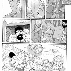 [Tagame Gengoroh] Virtus [vi] – Gay Comics image 015