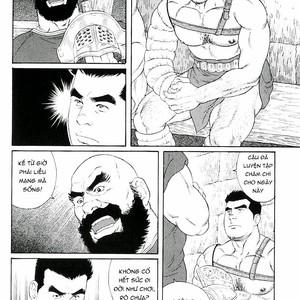 [Tagame Gengoroh] Virtus [vi] – Gay Comics image 017