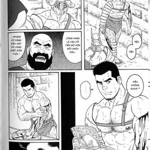 [Tagame Gengoroh] Virtus [vi] – Gay Comics image 022