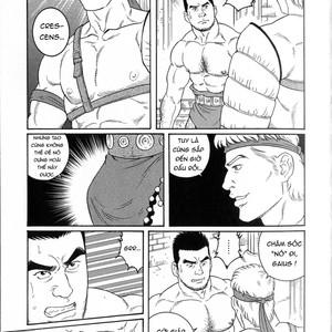 [Tagame Gengoroh] Virtus [vi] – Gay Comics image 023