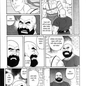 [Tagame Gengoroh] Virtus [vi] – Gay Comics image 027