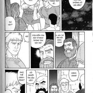 [Tagame Gengoroh] Virtus [vi] – Gay Comics image 028