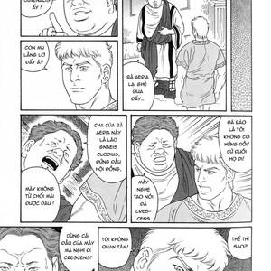 [Tagame Gengoroh] Virtus [vi] – Gay Comics image 029