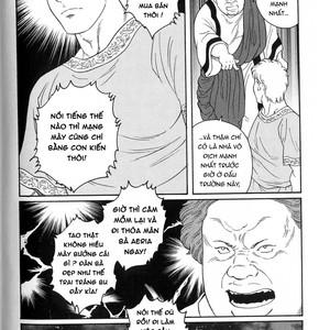 [Tagame Gengoroh] Virtus [vi] – Gay Comics image 030