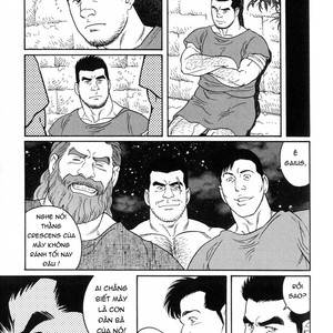[Tagame Gengoroh] Virtus [vi] – Gay Comics image 033