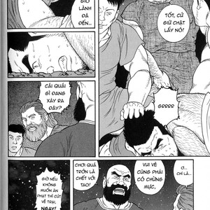 [Tagame Gengoroh] Virtus [vi] – Gay Comics image 036