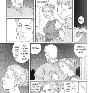 [Tagame Gengoroh] Virtus [vi] – Gay Comics image 037