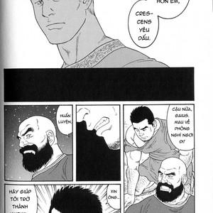 [Tagame Gengoroh] Virtus [vi] – Gay Comics image 038