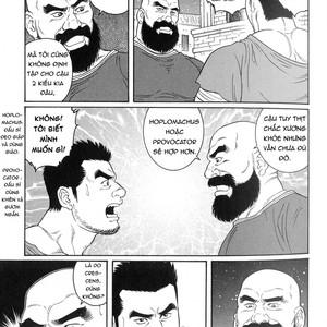 [Tagame Gengoroh] Virtus [vi] – Gay Comics image 039
