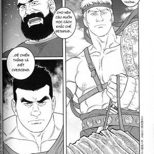 [Tagame Gengoroh] Virtus [vi] – Gay Comics image 040
