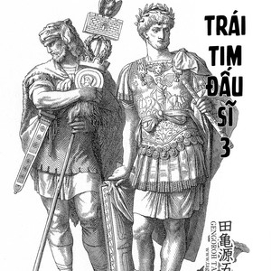[Tagame Gengoroh] Virtus [vi] – Gay Comics image 042