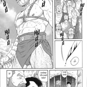 [Tagame Gengoroh] Virtus [vi] – Gay Comics image 044