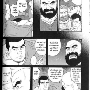 [Tagame Gengoroh] Virtus [vi] – Gay Comics image 045