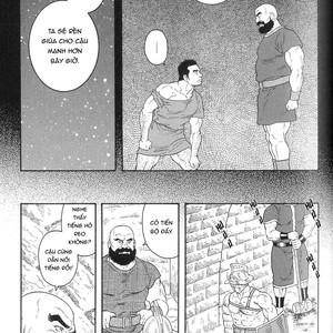 [Tagame Gengoroh] Virtus [vi] – Gay Comics image 046