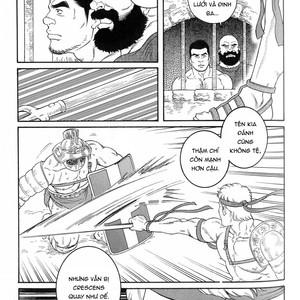 [Tagame Gengoroh] Virtus [vi] – Gay Comics image 048