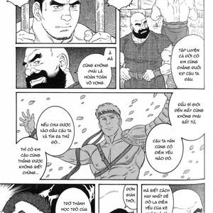 [Tagame Gengoroh] Virtus [vi] – Gay Comics image 050
