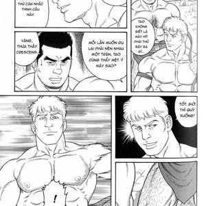 [Tagame Gengoroh] Virtus [vi] – Gay Comics image 052
