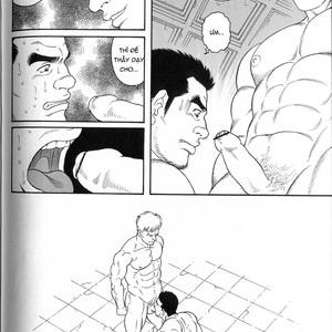 [Tagame Gengoroh] Virtus [vi] – Gay Comics image 053