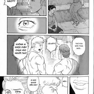 [Tagame Gengoroh] Virtus [vi] – Gay Comics image 056
