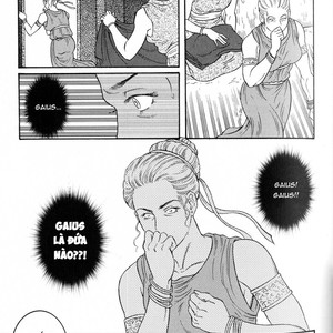 [Tagame Gengoroh] Virtus [vi] – Gay Comics image 060