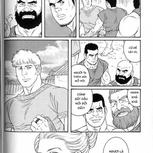 [Tagame Gengoroh] Virtus [vi] – Gay Comics image 063
