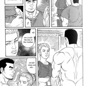 [Tagame Gengoroh] Virtus [vi] – Gay Comics image 064