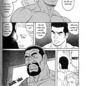 [Tagame Gengoroh] Virtus [vi] – Gay Comics image 065
