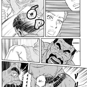 [Tagame Gengoroh] Virtus [vi] – Gay Comics image 072