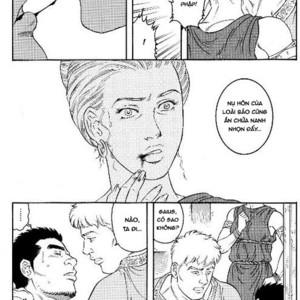 [Tagame Gengoroh] Virtus [vi] – Gay Comics image 074