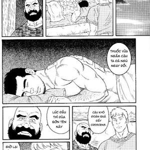 [Tagame Gengoroh] Virtus [vi] – Gay Comics image 076