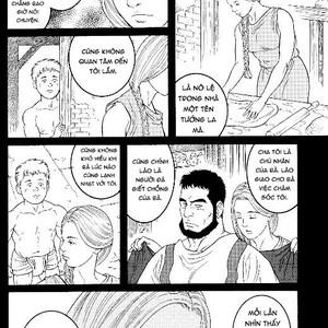 [Tagame Gengoroh] Virtus [vi] – Gay Comics image 078