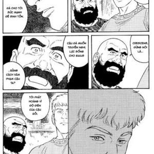 [Tagame Gengoroh] Virtus [vi] – Gay Comics image 082