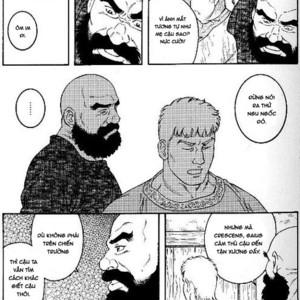 [Tagame Gengoroh] Virtus [vi] – Gay Comics image 083