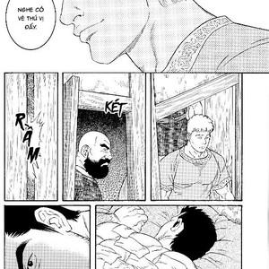 [Tagame Gengoroh] Virtus [vi] – Gay Comics image 084