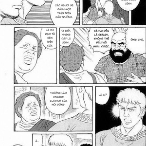 [Tagame Gengoroh] Virtus [vi] – Gay Comics image 089