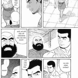 [Tagame Gengoroh] Virtus [vi] – Gay Comics image 090