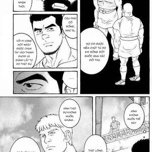 [Tagame Gengoroh] Virtus [vi] – Gay Comics image 091