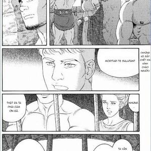 [Tagame Gengoroh] Virtus [vi] – Gay Comics image 096
