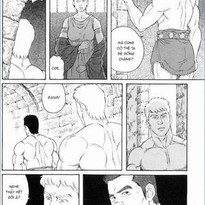 [Tagame Gengoroh] Virtus [vi] – Gay Comics image 098