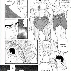 [Tagame Gengoroh] Virtus [vi] – Gay Comics image 099