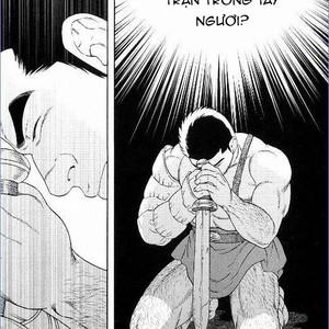[Tagame Gengoroh] Virtus [vi] – Gay Comics image 102